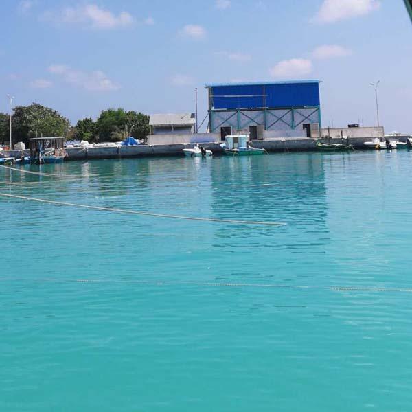 开普拓制冰机片冰机工程案例在马尔代夫